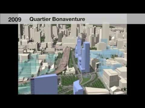 Montréal du futur