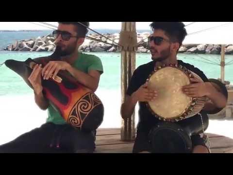 Mohammadreza & Ramin - Neyanban