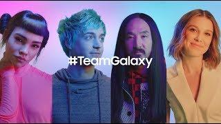 Baixar #TeamGalaxy | Steve Aoki
