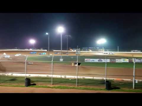 Six-cylinder Feature -DNF ABC Raceway 8/11/18