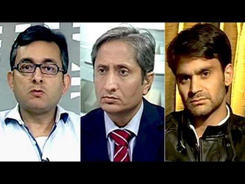 Kashmiri opposition against giving townships to rehabilitate Kashmiri Pandits