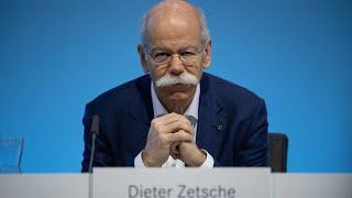 Zetsche geht – Wohin steuert Daimler?