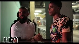 Filmin How We Livin EP.8-  Running into Drake