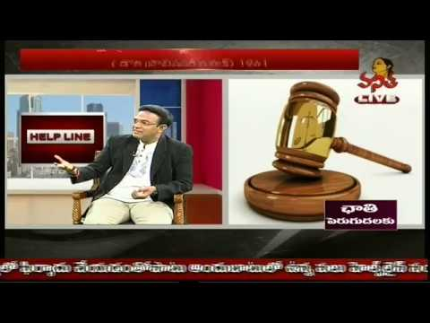 How do you change your behavior? || Legal & Family Counselling || Helpline || Vanitha TV
