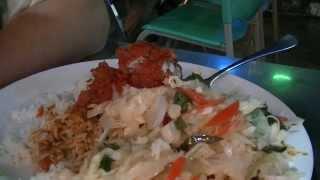 Nasi Kandar, Osman Restaurant, Larkin, Johor