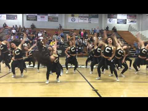 Get Low - Canyon High School Song