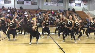 get low canyon high school song