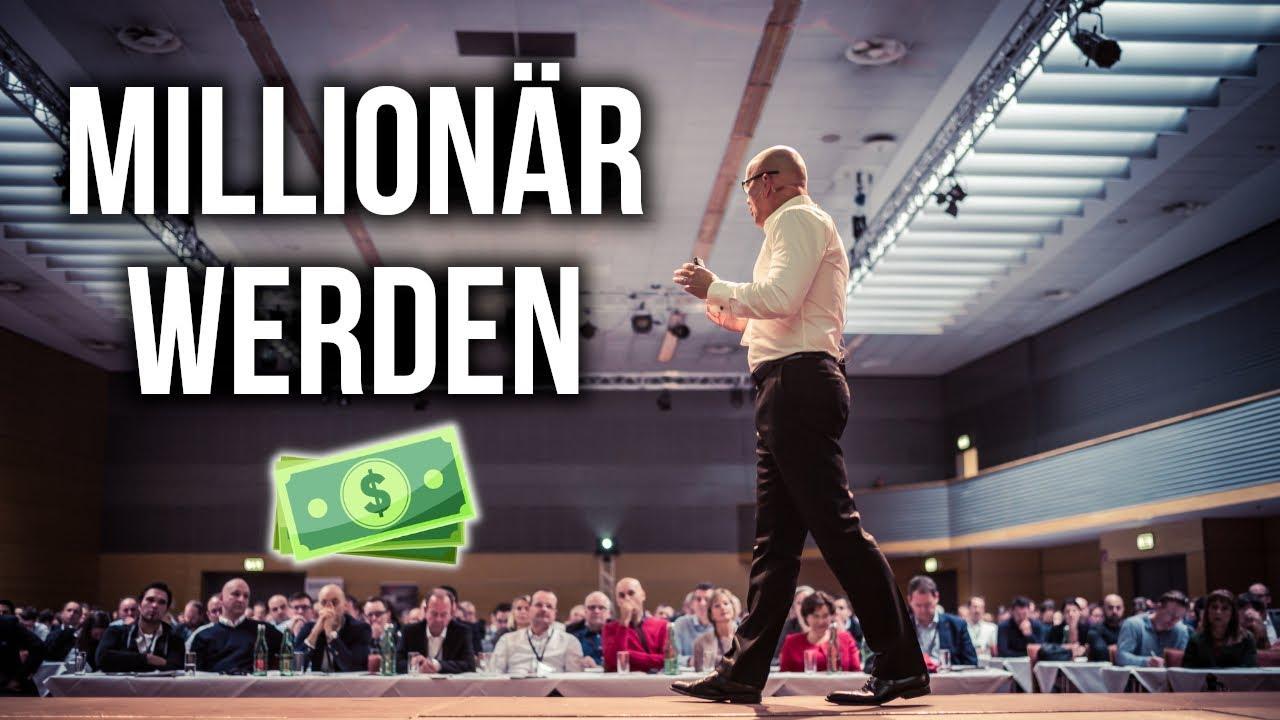 wie man mit internet echtes geld verdient wie wird man schnell zum millionär