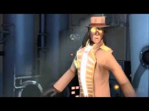 Spy canta 'El maestro del Disfraz' desde LazyTown