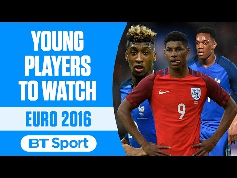 EURO 2016 Breakout Stars   Goals  Assists and Skills New Flash Game