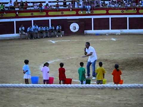 grand prix de castellar de santiago ( niños ) 2010