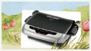 George Foreman Grp4ews Platinum Evolve Electric Grill Reviews