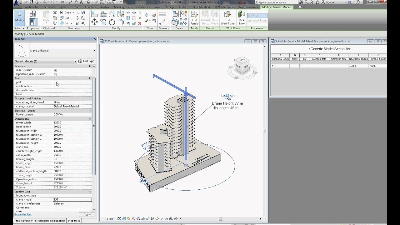 how to add centreling dimension in revit family