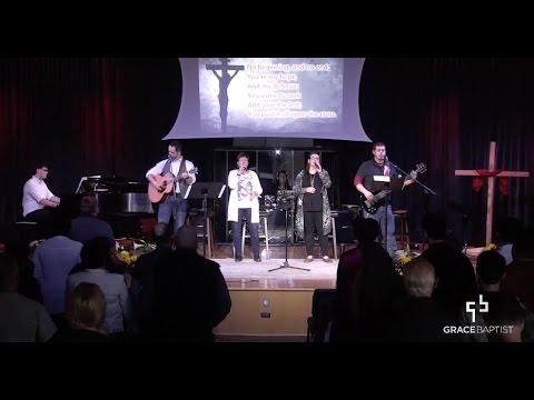 Grace Baptist Church PEI Good Friday Live Service - April 15, 2017