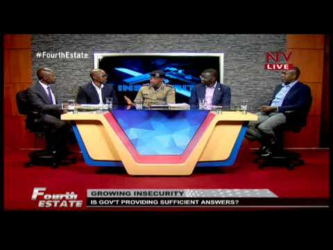 FOURTH ESTATE: Is Government providing sufficient answers on the growing insecurity?
