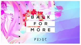 Feder - Back For More feat. Daecolm (Rrotik Remix)