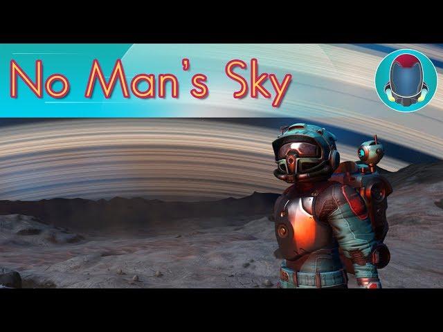 [FR] [PC] No Man's Sky : BEYOND // Systèmes rouges