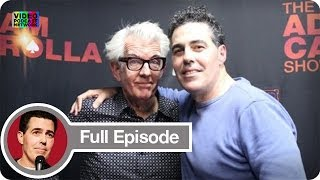 Musician Nick Lowe | The Adam Carolla Show | Video Podcast Network