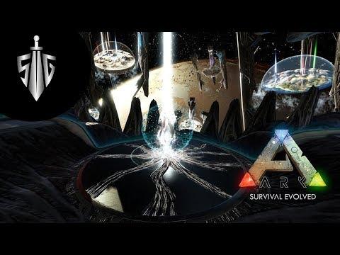 Beta Overseer  I  Ark Survival Evolved #39