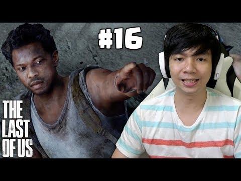 Berhianat kah ? - The Last Of Us Remastered - Indonesia #16