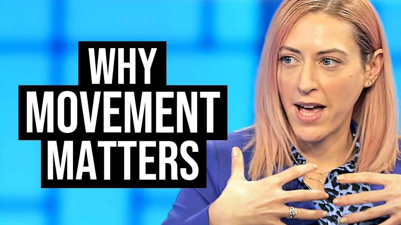 Stanford Psychologist Reveals One Change That Will Dramatically Improve Your Life | Kelly McGonigal