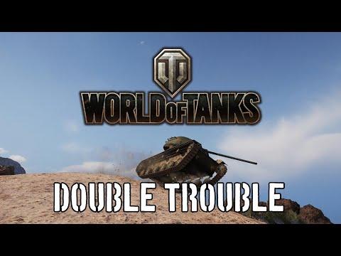 World of Tanks - Double Trouble thumbnail
