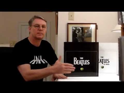 The Beatles boxes compared stereo vs Mono vs Japan issues