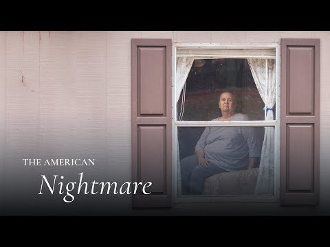 The American Nightmare: 10 Years After the Financial Crisis | Trailer