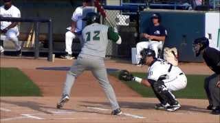 Yeison Asencio, OF San Diego Padres