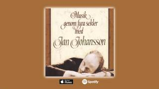 Jan Johansson - En gång i min ungdom (Official Audio)