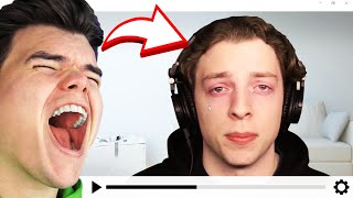 REACTING To SLOGO's 10 Million ROAST...