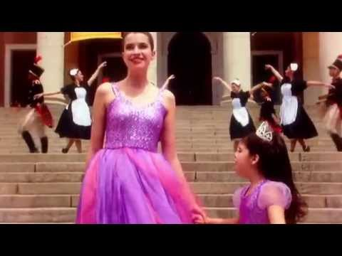 Sophia Grace And Rosie's Royal Adventure Song