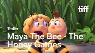 MAYA THE BEE - THE HONEY GAMES Trailer | TIFF Kids 2018