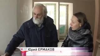 В Ярославской области построен дом из соломы от компании