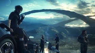 Фильм - Последняя фантазия 15 (Final Fantasy XV)