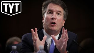 Kavanaugh Accuser Abandons Confidentiality
