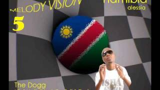 "MelodyVision 5 - NAMIBIA - The Dogg - ""Call My Bluff feat. Om Puff & Elvo"""