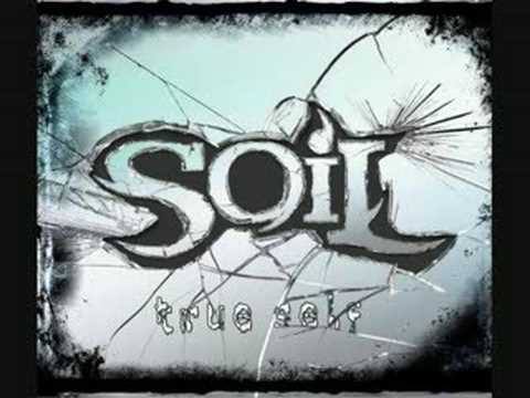 Soil the last chance youtube for Soil band albums