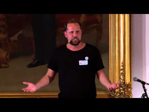 Why digital transformation has little to do with technology! | Tobias Burkhardt | TEDxIngolstadt