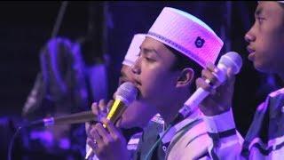 Rindu Ayah dan Ibu (Oh Ibu Aku Rindu) Gus Azmi Syubbanul Muslimin