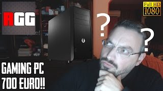 Ranting Greek Gamer's - GAMING PC ME 700 ΕΥΡΩ!!!