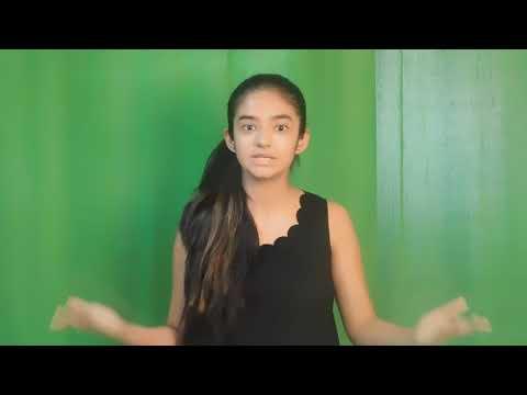 Anushka Sen Audition