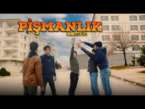 PİŞMANLIK (Kısa Film)