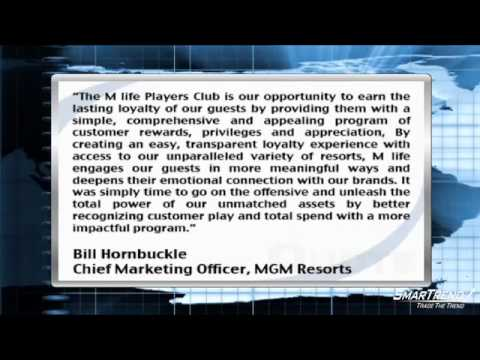 News Update: MGM Mirage Now MGM Resorts International (MGM)