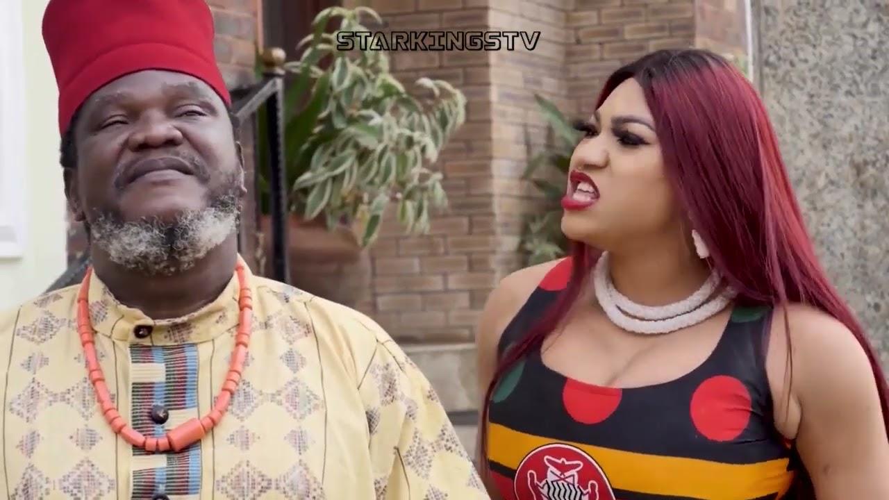Download THE KING OF THE EAST (TEASER) SEASON 7&8  - FREDRICK LEONARD 2021 Latest Nigerian Nollywood Movie