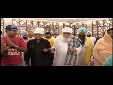 Bhai Chamanjeet Singh  Ji Lal Delhi Wale (waheguru Karpa Kejaa)