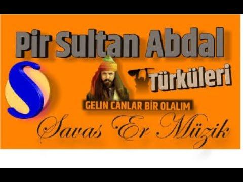 Pir Sultan Türküleri
