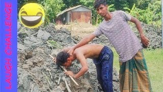 Extreme Stupid Make Fun: Comedy Video Clip | Funny Prank - Laugh Challenge