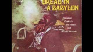 Big Youth - Dread Inna Babylon