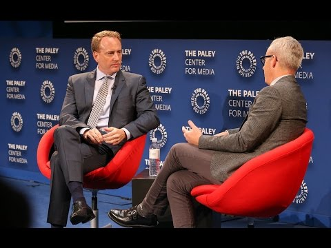 NBC Entertainment Chairman Bob Greenblatt